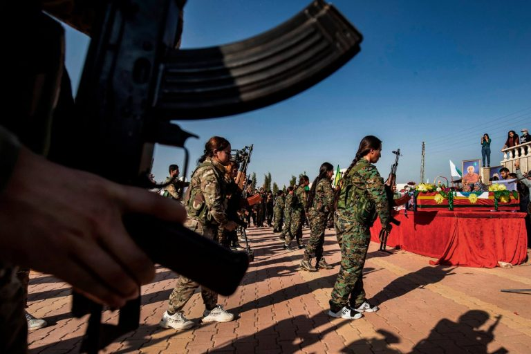Turkey, Iraq draw closer over terror threat