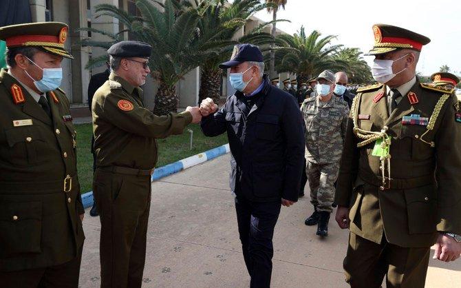 Turkey stokes fears of new Libya war