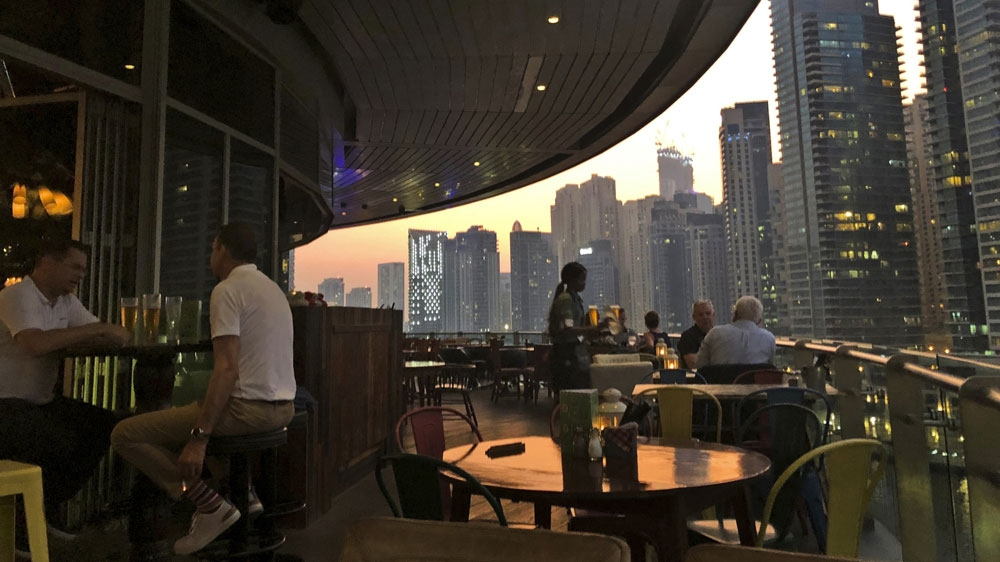 UAE lift on buying and consuming alcohol
