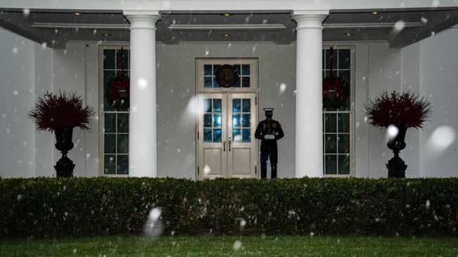 US, Biden Voice New Alarm About Cyberattack