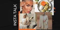 modest fashion-no oil bake falafel-blazers-bushy eyebrows