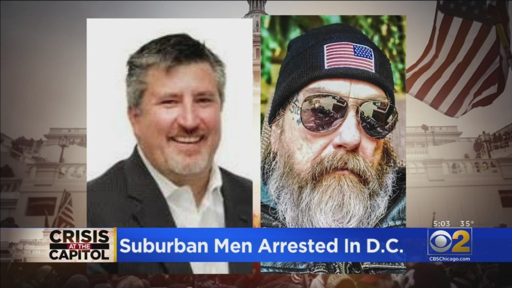 Capitol Riots: CEO ARRESTED! 'Single Worst Mistake of My Life' - Internet detectives identifying & exposing the mob