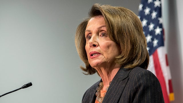 Nancy Pelosi re-elected to Speaker | Latest news with a Visual slideshow