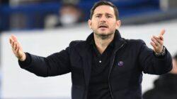 Breaking News: Frank Lampard sacked by Chelsea