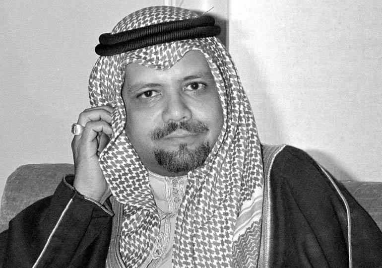 Saudi Arabia's former oil minister Ahmed Zaki Yamani dies at 90