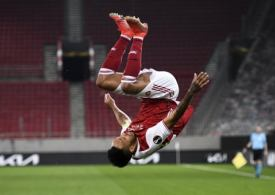 Thursday's Europa League Round of 32, second leg match reports: All British teams advance except Leicester