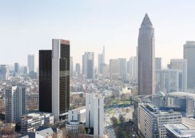 German government slashes GDP growth forecast 2021