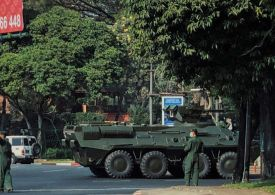Myanmar military takes control of country Aung San Suu Kyi Detained - Myanmar coup Latest