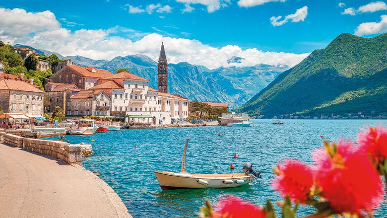 Top travel destinations for a much-needed vacation in 2021 - Montenegro