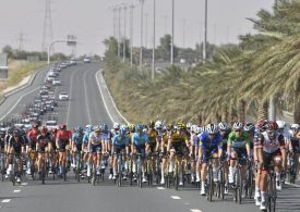 Road closures in Dubai and Abu Dhabi for UAE Tour cycling race