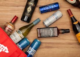 Uber to purchase alcohol delivery service Drizly