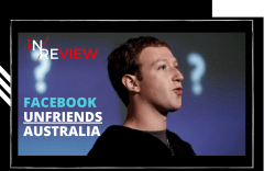 Facebook unfriends Australia: Botched ban and overplaying its hand