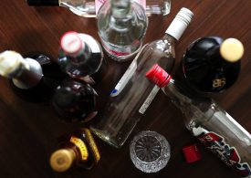 Alcohol deaths hit record high during Covid-19 pandemic