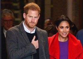 Breaking: Harry and Meghan tell Queen they will not return as working royals