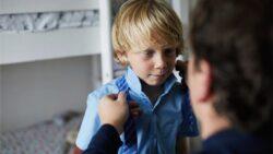 School uniform demand drives retail sales rebound