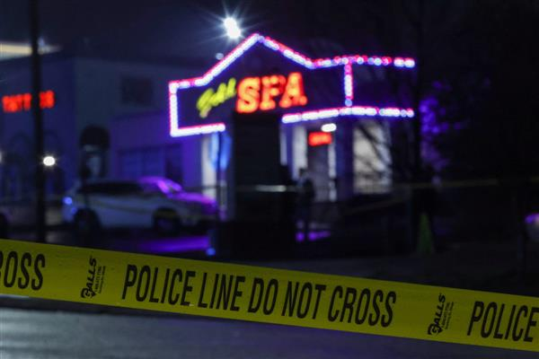 Daily News Briefings: Asian women among 8 killed in three US shootings