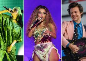 What will 2021's Grammy Awards look like?