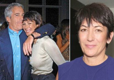 Ghislaine Maxwell faces new charges, including sex trafficking of a minor