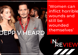 Depp V Heard: 'We need to hold space for both of them'