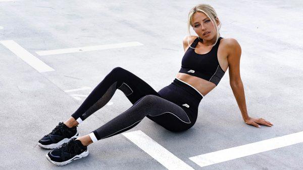 Best fitness wear as gyms reopen