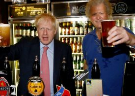 Wetherspoons in the red, £20.7m operating loss