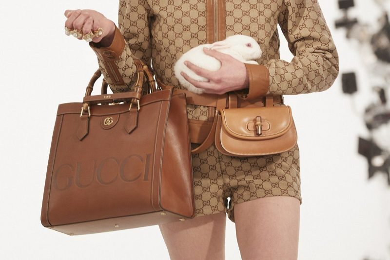 Why Gucci Is Still The Hottest Luxury Brand For 2021 And Beyond