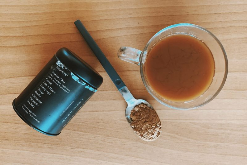 Coffee alternatives for those who can't handle caffeine