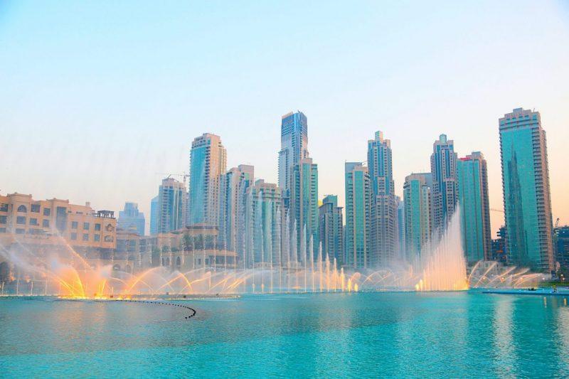 UAE Travel travel news travel ban
