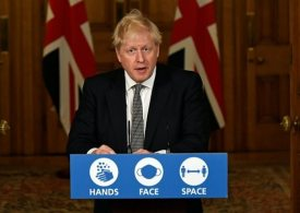 PM warns more Covid-19 deaths as England eases lockdown