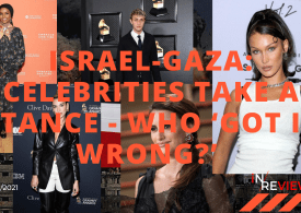 Israel-Gaza: Celebrities take a stance - who 'got it wrong?'
