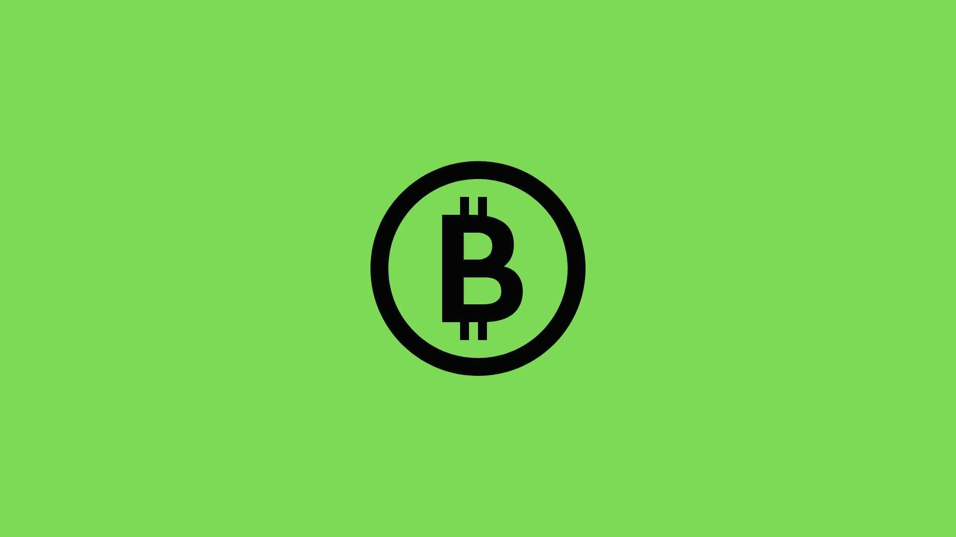 Bitcoin cryptocurrency price today bitcoin stock price