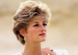 Diana betrayed - 'deceitful tactics' & fake documents used for Bashir interview