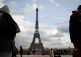 Travel: France tightens restrictions amid Covid-19 Indian variant fears