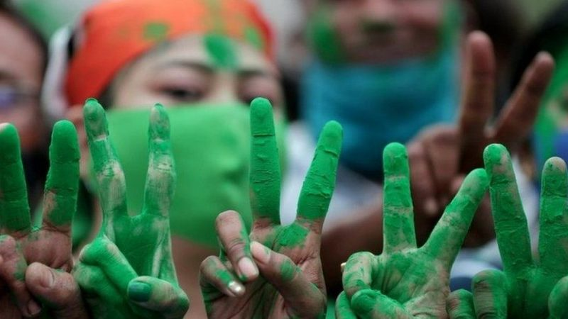 India elections: Modi defeated in battleground state