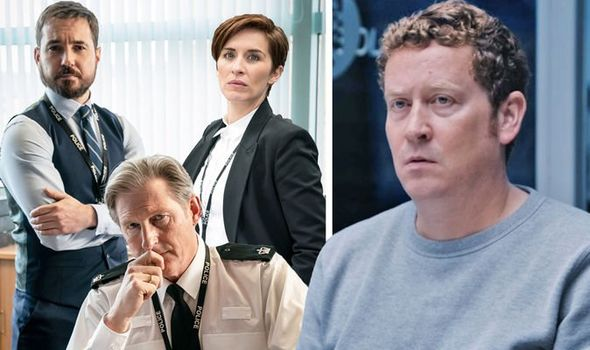 Line of Duty 6 season finale - the reviews are in!