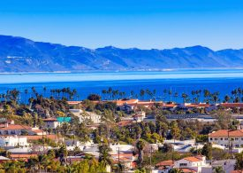Inside luxury Montecito, Cali - home to Prince Harry and Gwyneth Paltrow