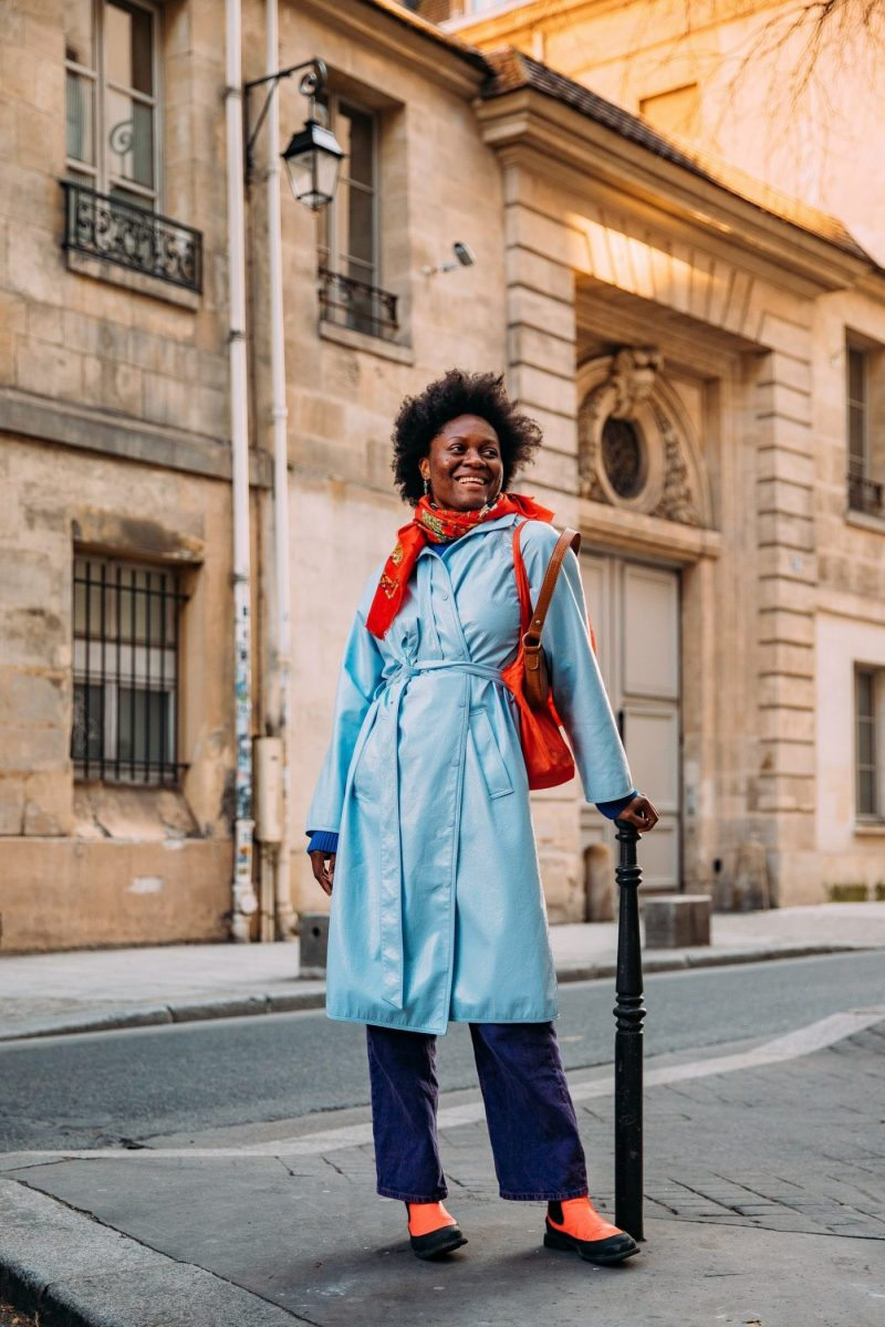 2021's Spring fashion trends ready to bloom