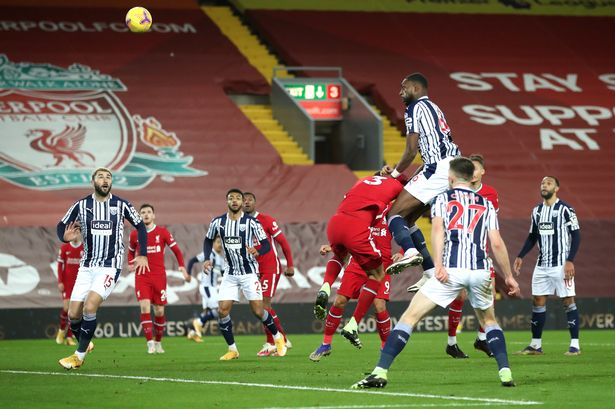 west brom v liverpool main match - WTX News Breaking News, fashion & Culture from around the World - Daily News Briefings -Finance, Business, Politics & Sports
