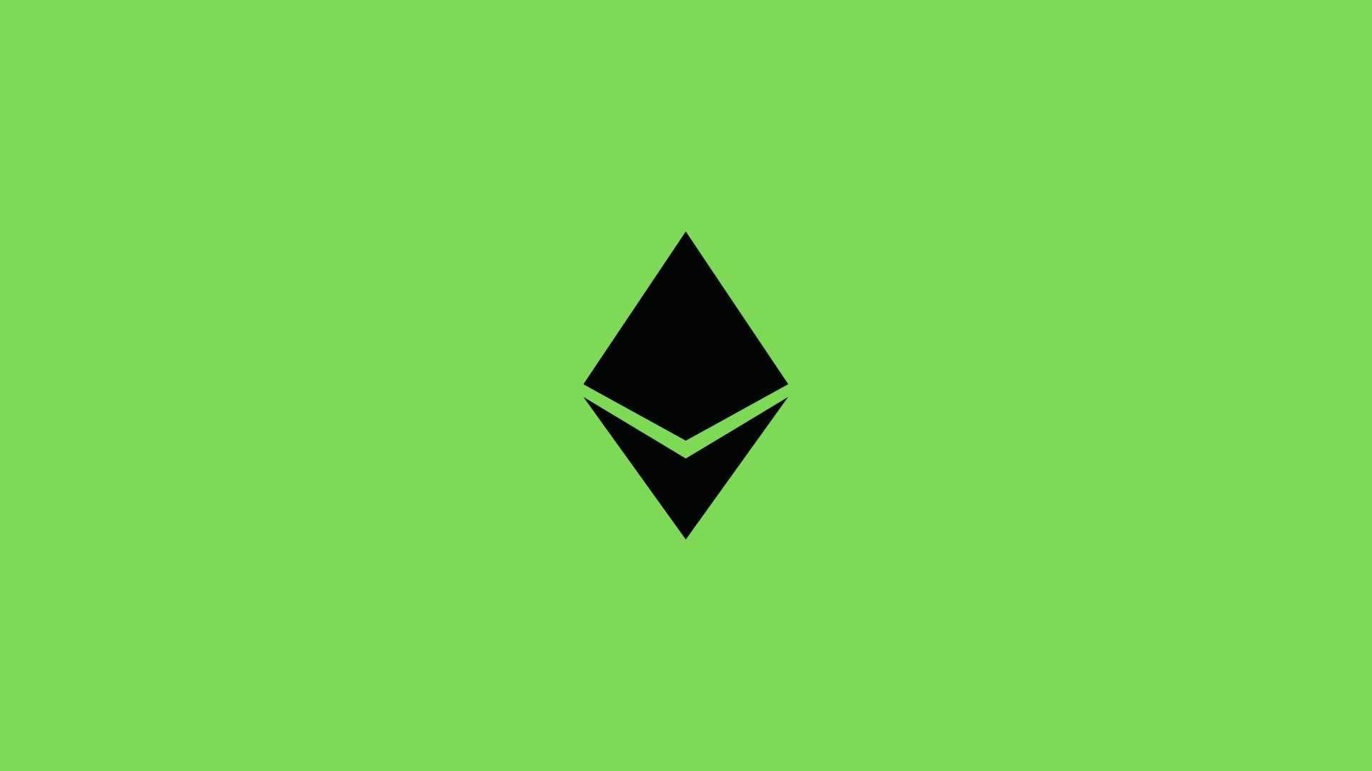 ETH Ethereum price today ethereum stock price daily indicator