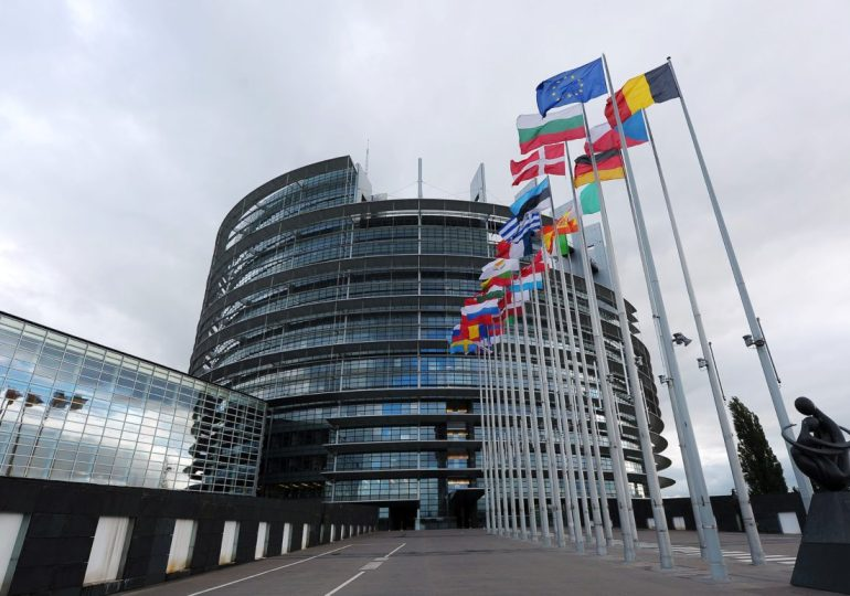 EU agrees 'tough' new law for large multinational corporations