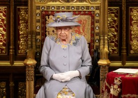 Tory MP launches campaign to get portrait of the Queen in every home in UK