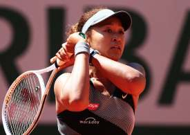 Naomi Osaka withdraws from French Open