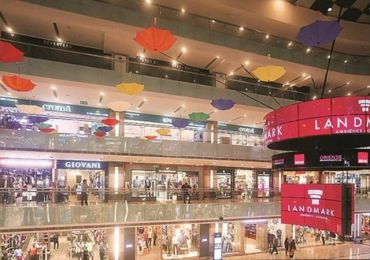 Haryana Mall Offers Freebies, Discounts to Vaccinated Customers