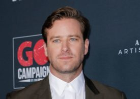 Armie Hammer checks into treatment centre for 'sex, drugs and alcohol' issues