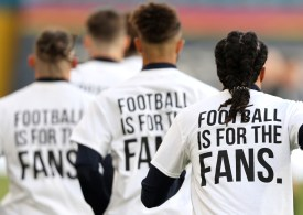 Big Six clubs who plotted the ESL are fined just £22m in total