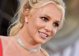 Britney Spears forbidden from 'self care' treatments for a whole year