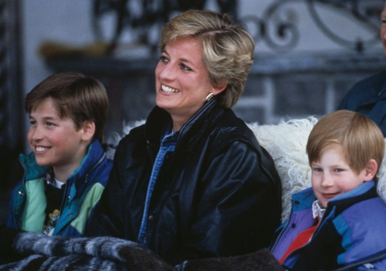 Harry could be 'back in 24 hours' for Diana event and will 'share Frogmore with Eugenie'