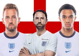 Euro 2020: ENG V GER - Does England have a chance?