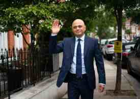 'Lockdown sceptic' Sajid Javid to push for an end to restrictions 'as soon as possible'