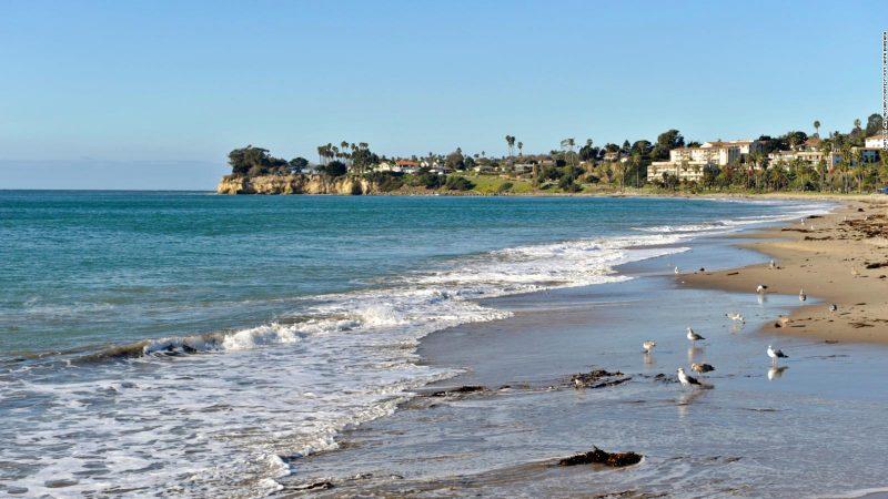 Montecito california prince harry moody sisters